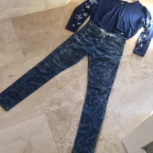 C of H classic fashion jeans 🌺💕❤️🎁